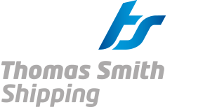 thomas smith shipping logo